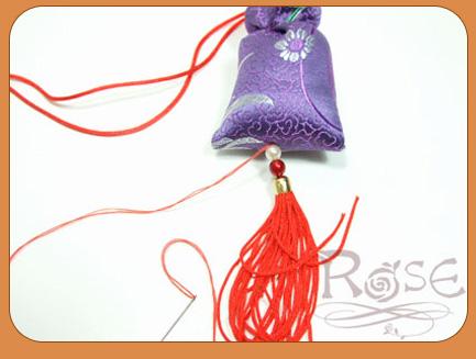 rose手工饰品开发 - 香袋香包diy步骤